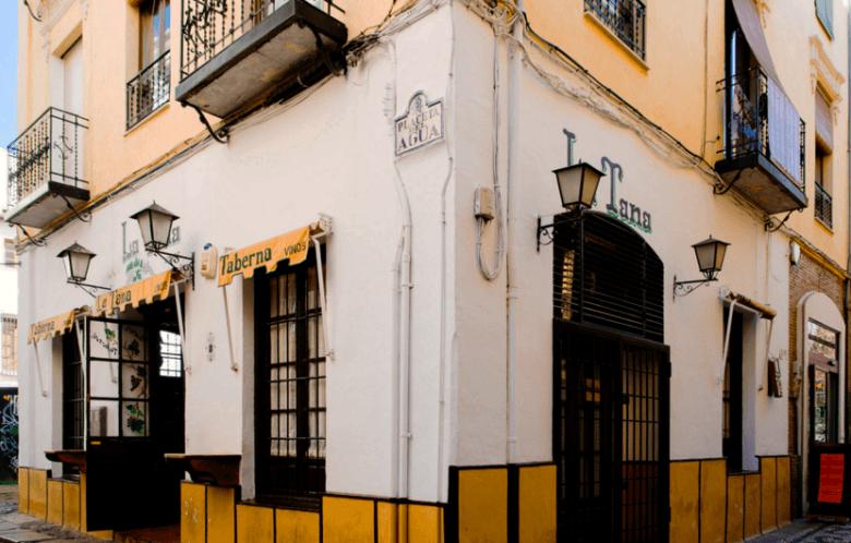 Taberna-LaTana-Granada