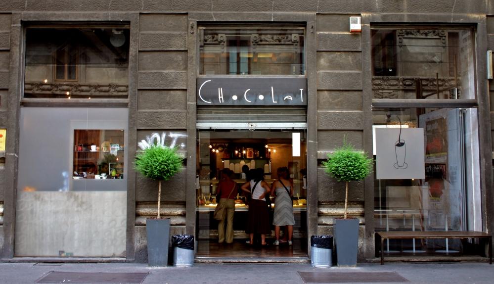 chocolat.milano