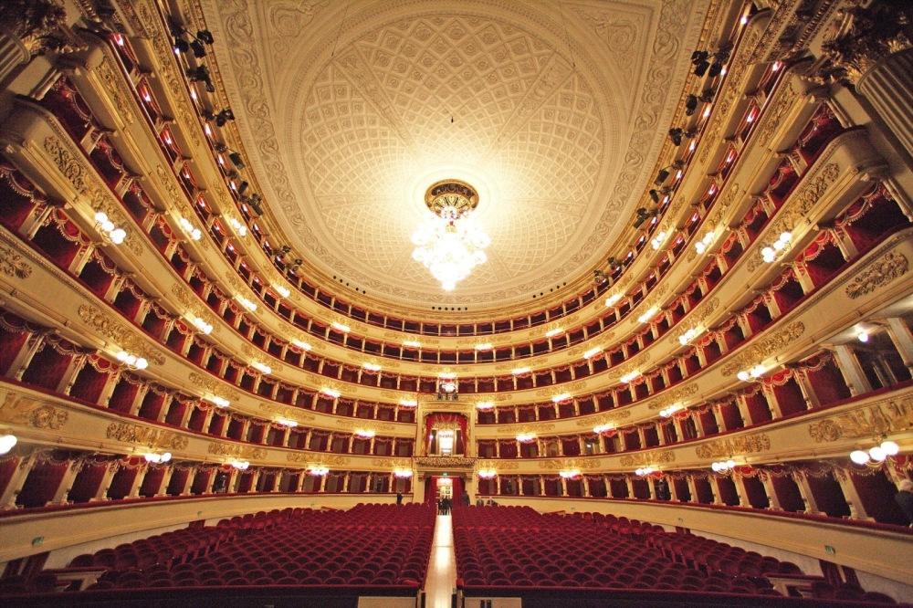 Teatro de la Scala.1